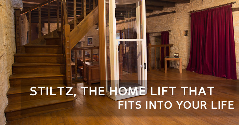 Stiltz Home Lifts