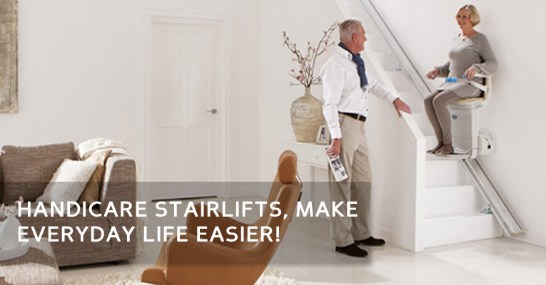 Handicare Stairlifts Costa Blanca - NSmobilityservices.com