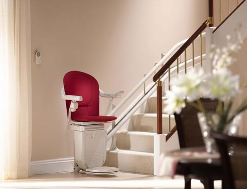 Now Stairlift Installation in all Spain with NS Mobility Services