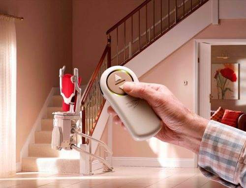Stairlift News
