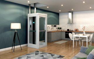POLLOCK Residential Elevators